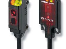 E3T - Subminiature sensors
