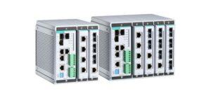 EDS-608/EDS-611/EDS-616/EDS-619 Series
