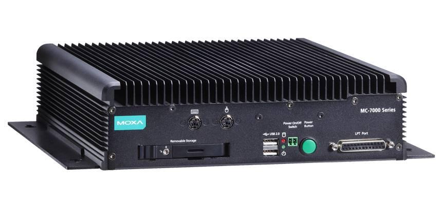 marine computers MC-7210-DC-CP-T