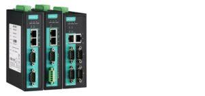 NPort IA5150I-M-SC-IEX