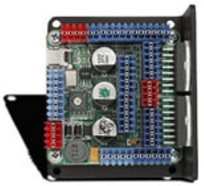 allmotion stepper controller
