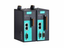 NPort IA5250A-6I/O