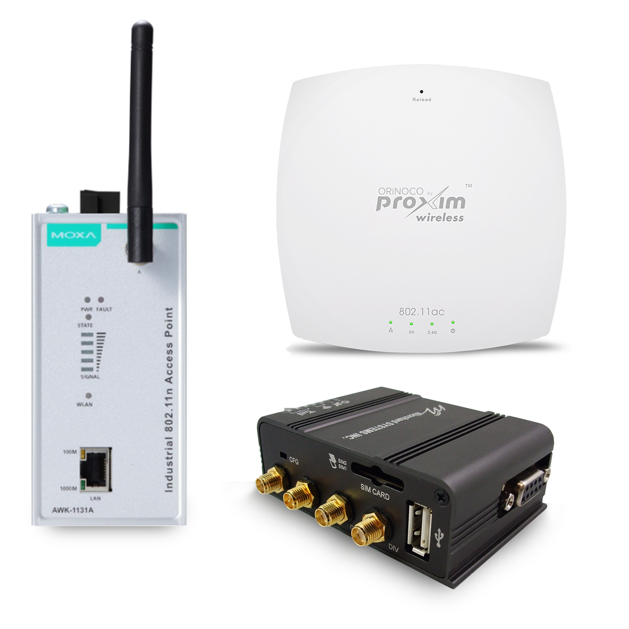 Cellular wireless category products