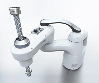 4-AXIS SCARA ROBOTS