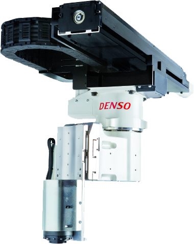 denso gantry robot