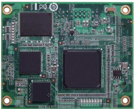 EOM-G103 Ethernet embedded modules