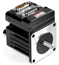 integrated motor drive smartmotor