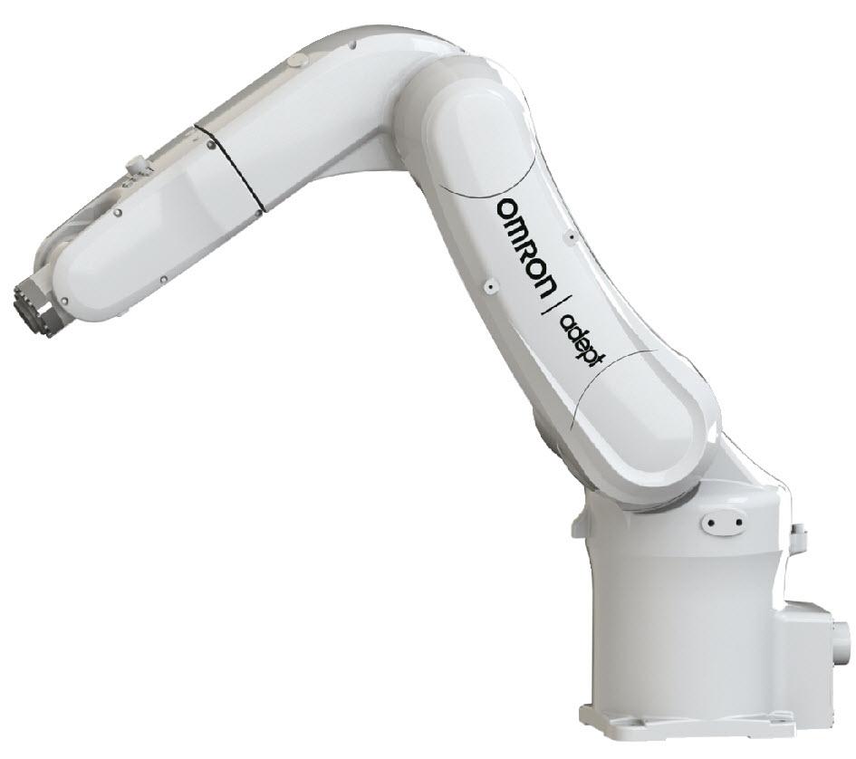 Omron 6-axis robot