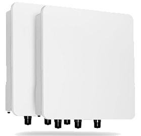WLAN and Point-to-Point Backhaul Technology
