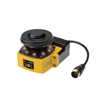 Safety-Laser