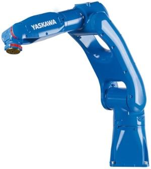 Yaskawa 6-axis robot
