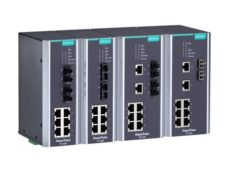 Layer 2 Managed Switches