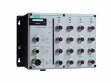 EN 50155 (Rail) Ethernet Switches