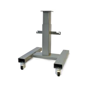 UR mobile pedestal