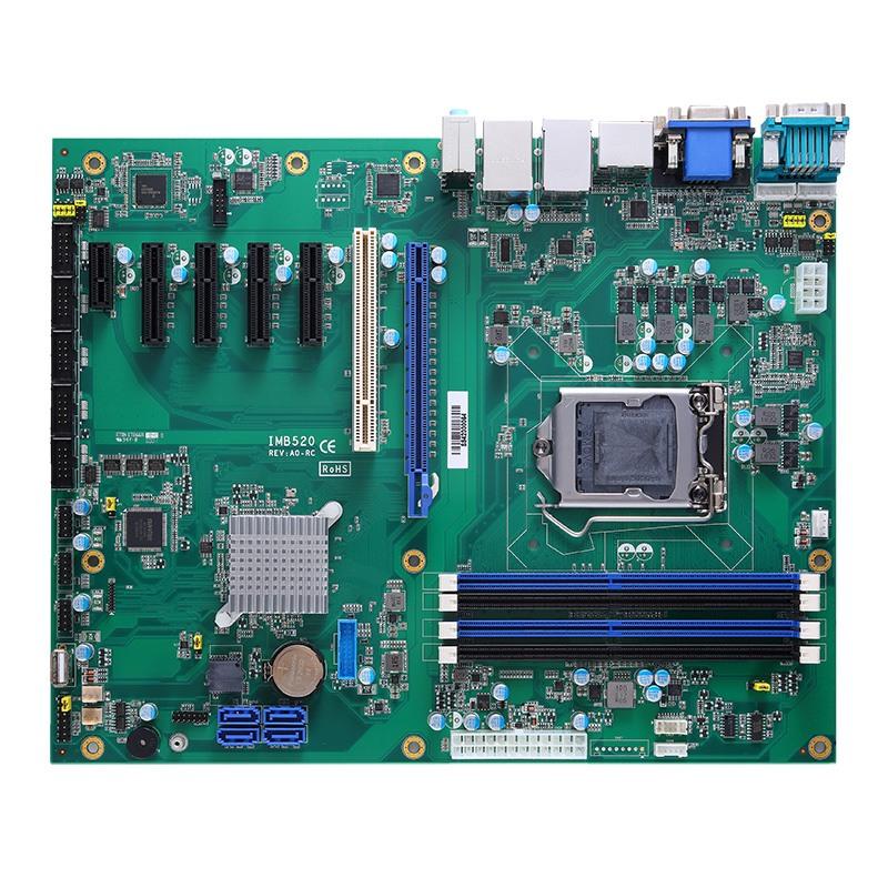 axiomtek computer board