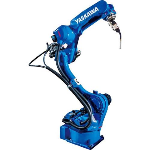 yaskawa AR robot series