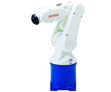 Denso 6-axis robot