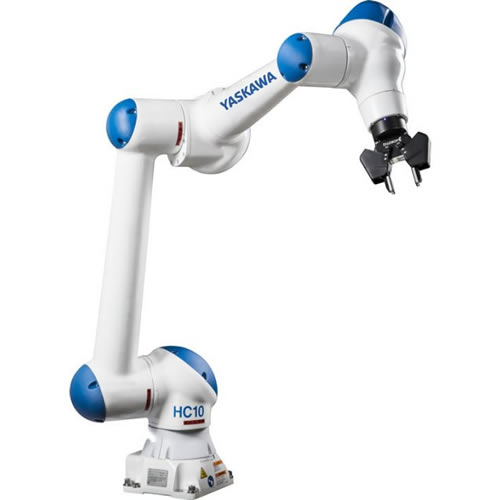 yaskawa HC-series_500 robot