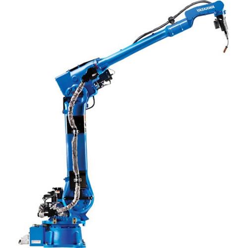 yaskawa MA robot series
