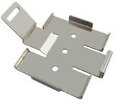 microhard LTE Cube Mounting Bracket