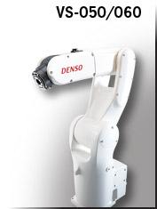DENSO VS-050-S2 robots