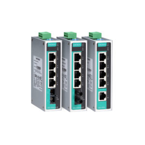 Moxa eds-205a-series ethernet switch