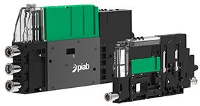 Piab picompact Vacuum pumps