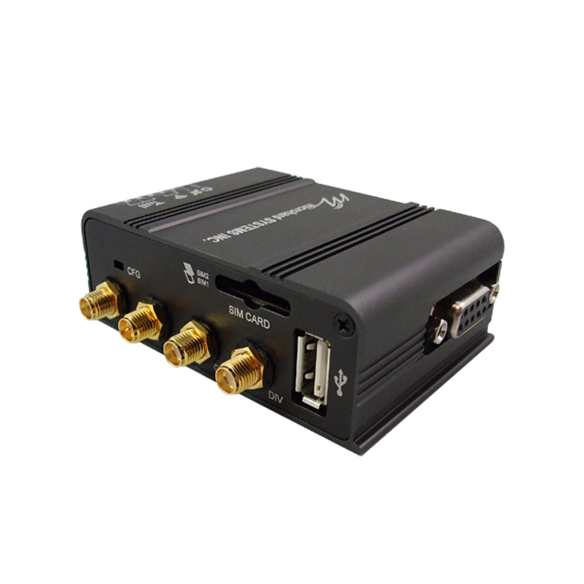 BulletPlus-NA2-4G-LTE Ethernet Serial Gateway+WIFI CA-MHS117504_BACK 2000px