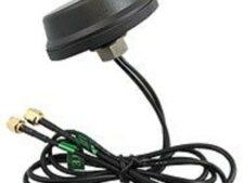 Permanent Mount LTE/4G Omni 'Puck' Antenna