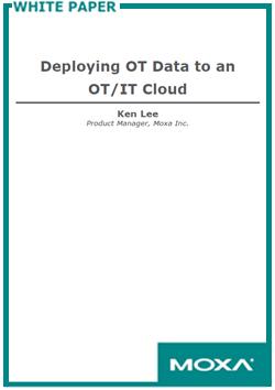 Deploying OT Data thumbnail