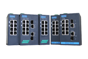 Advantech Ethernet Switches EKI-5528_group