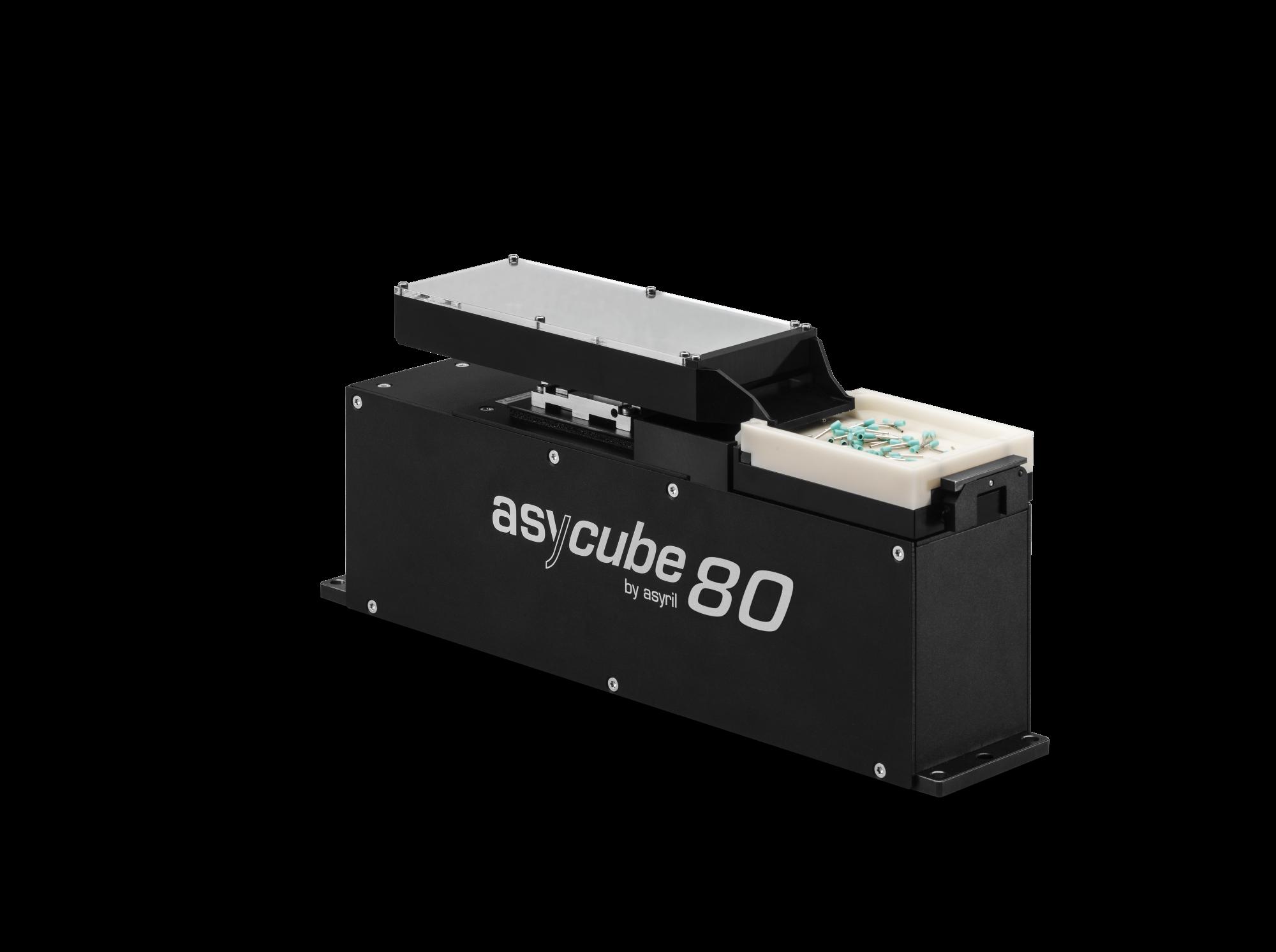 Asycube-80