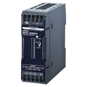 Omron power supply S8VK-S06024-1003