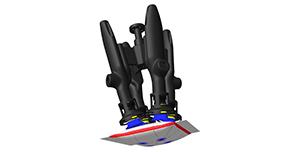 piab 3D bag gripper