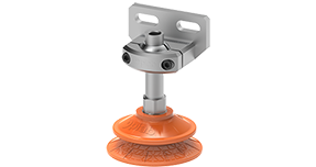 piab flexible suction cup mount