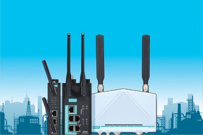 Moxa wireless brochure