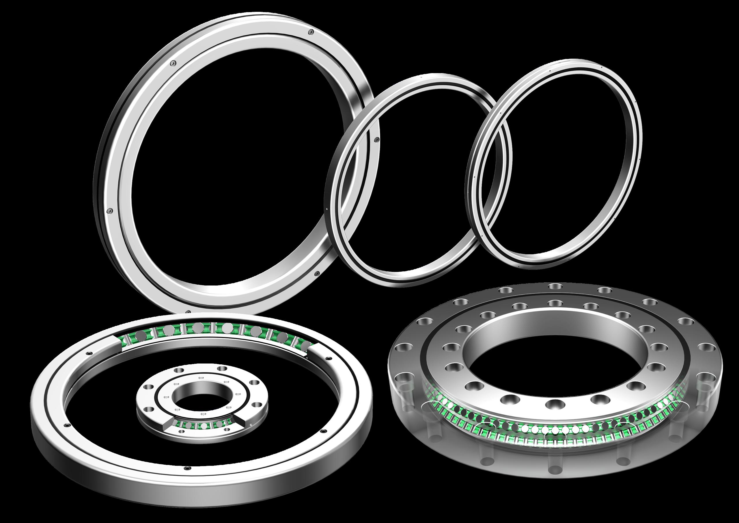 THK Cross Roller Ring Group