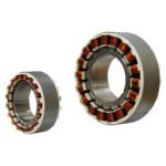 ADR-T Series Frameless Rotary Motors