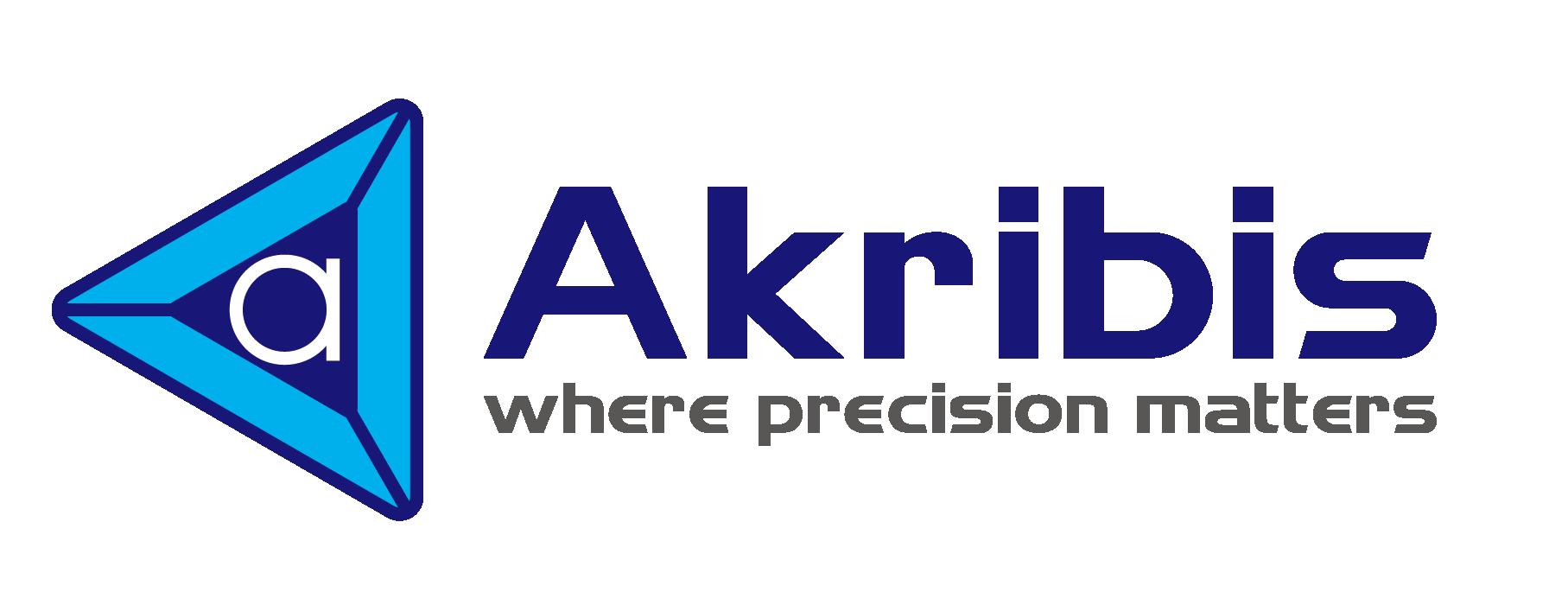 Akribis logo
