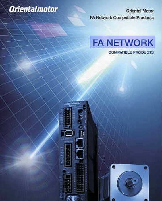FA Network EBook