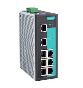 EDS-408A ethernet switch