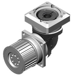 Right-Angle-Gearboxes