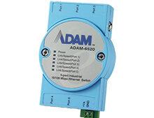 ADAM-6520 Series