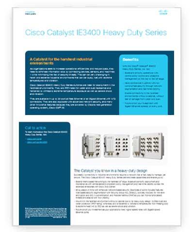 Ciscoie3400 brochure thumbnail