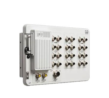 Cisco IE3400-Heavy-Duty switch
