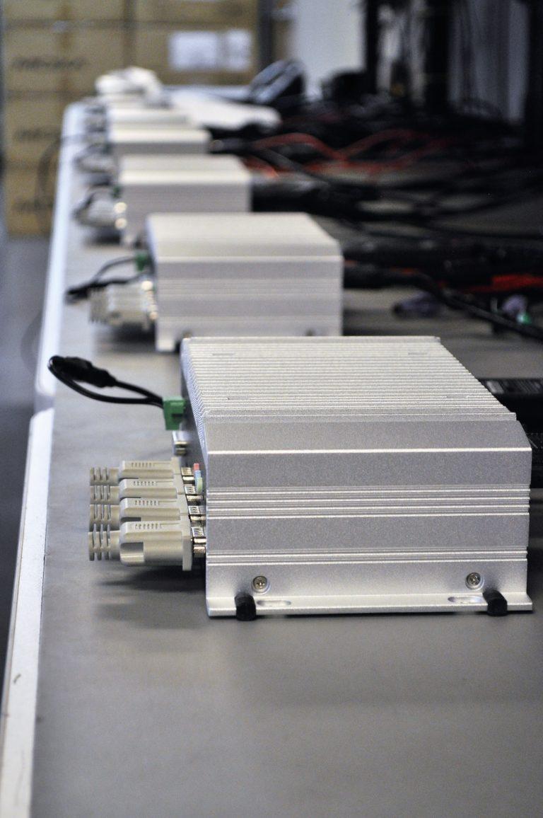 CTEC custom computing