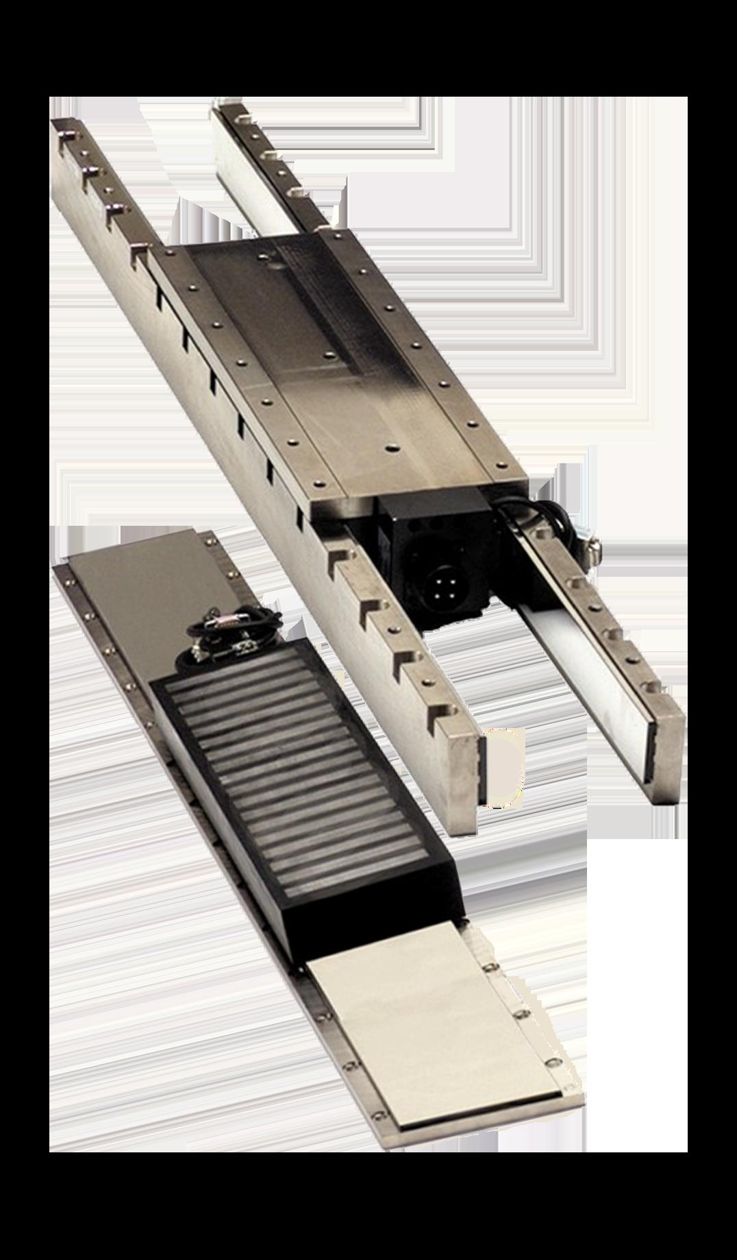Yaskawa linear servo motors