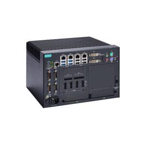 Moxa marine computer MC-7400 series 7420