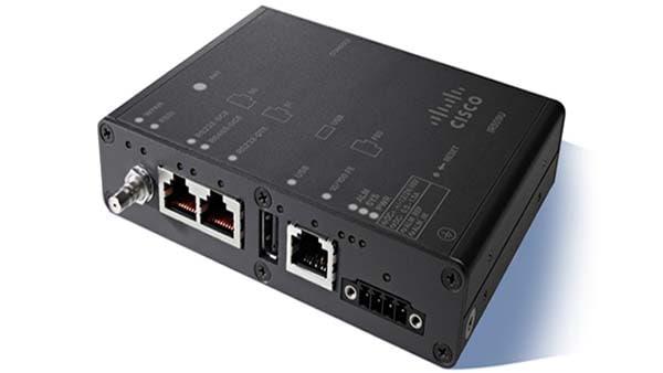 Cisco 500 router