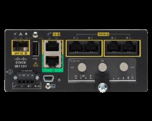 Cisco IR1101 router
